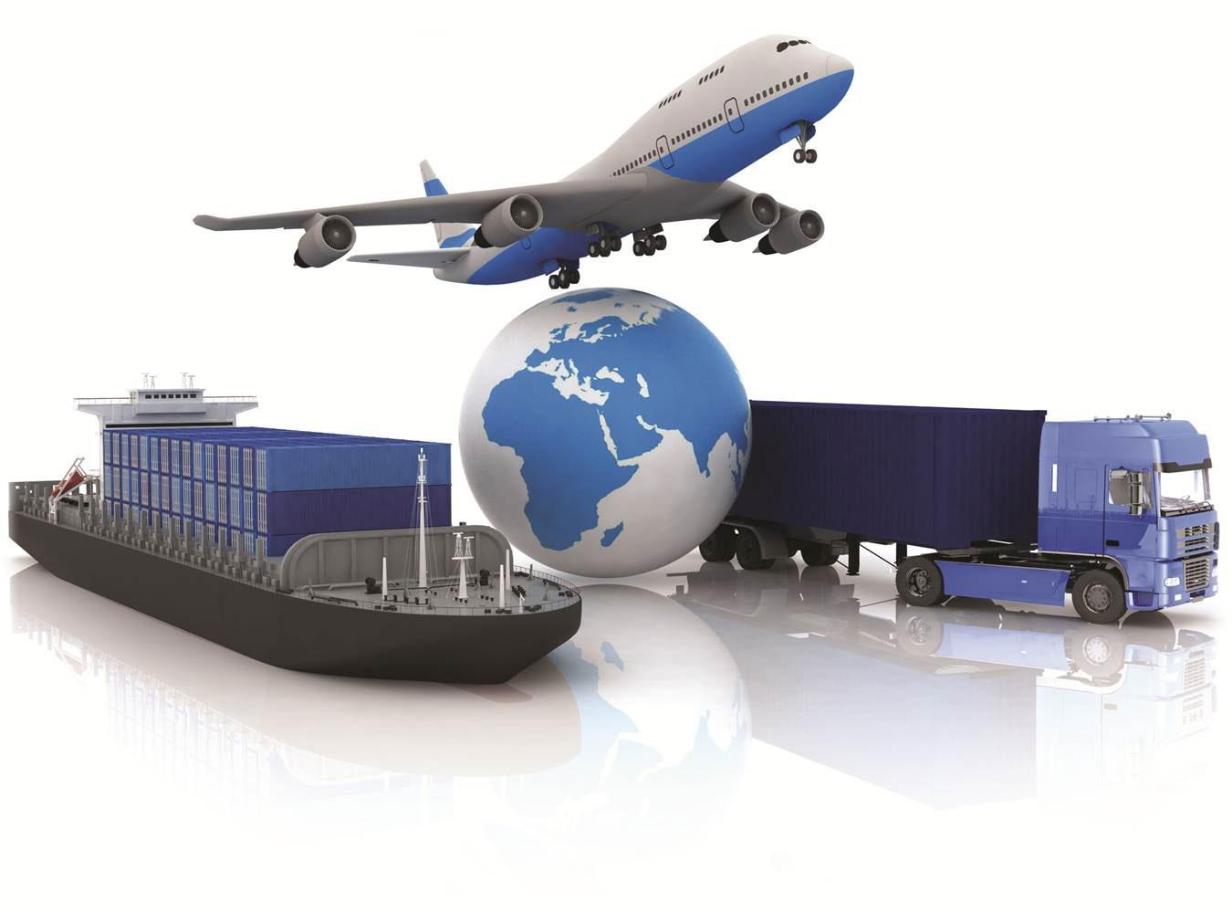 Έναρξη μαθήματος Διεθνές Εμπόριο
