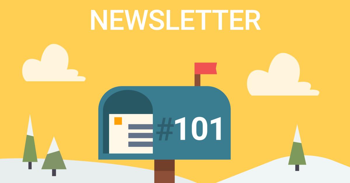 2o Ενημερωτικό Δελτίο (Newsletter) του Τμήματος Διοίκησης Επιχειρήσεων και Τουρισμού