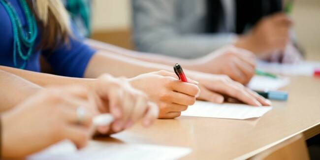 Διεξαγωγή Κατατακτηρίων Εξετάσεων ακαδημαϊκού έτους 2020-2021